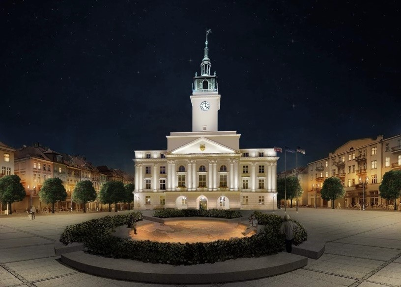 fot. UM Kalisza/ Roman Rutkowski Architekci